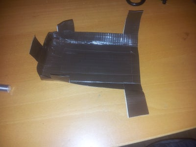 Crossbow Bag Phone Pocket