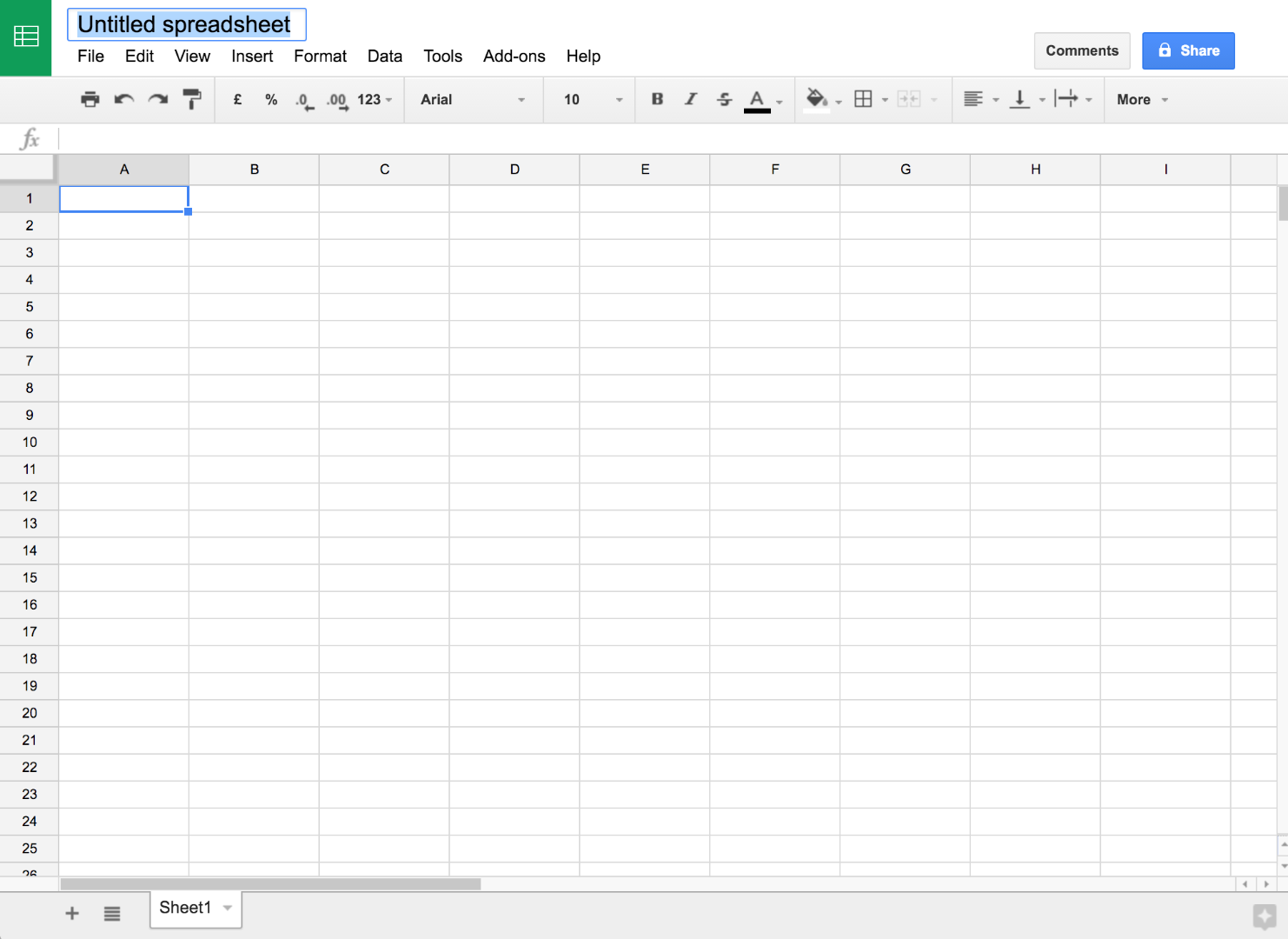 Picture of Name Your Spreadsheet