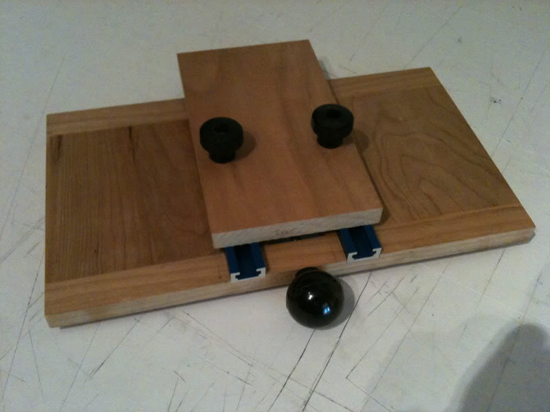 Picture of Build a 120 Film View Camera With Movements and Focus Knob.