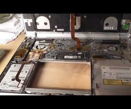 How to Repair the Macbook Pro Logic Board at Home