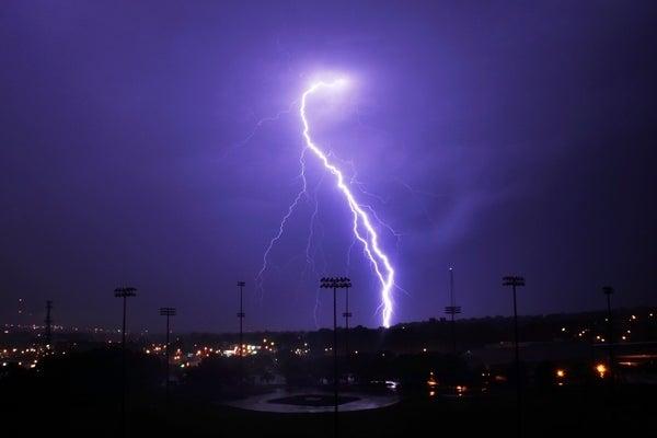 Perfect Lightning Photography