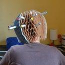 Marker-helmet!