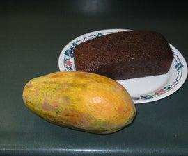 Papaya Bread
