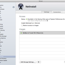Using Netinstall OS X 10.9 and Others