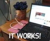 DIY USB Cooling Fan (VIDEO)