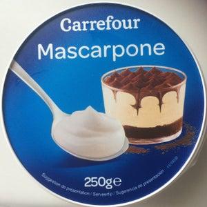Making the Mascarpone Layer