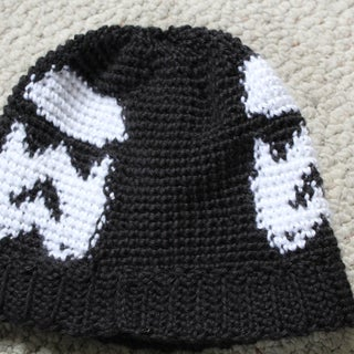 How to Make a Star Wars Hat