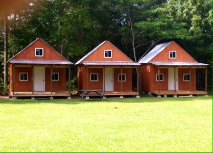 Just a Few of the Off Grid Cabins Built From My Designs
