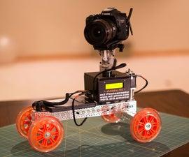 Time Lapse Rover V2.0 for eMotimo TB3