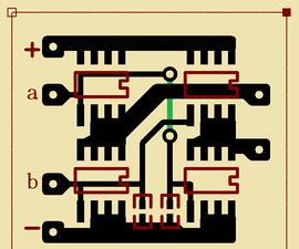 H-bridge Module