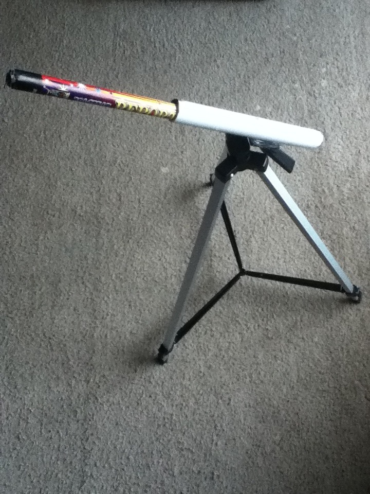 Picture of Insert Roman Candle