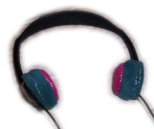 Replacement Headphone Covers