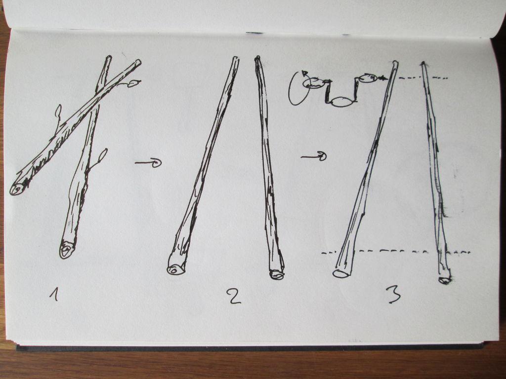 Picture of Mini Taller 1: Hacer Una Escalera Sencilla
