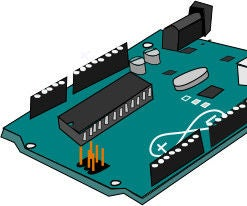 Scrolling Text With Arduino and Adafruit TFT Shield
