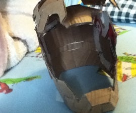 Ironman/ Iron Patriot Hinges