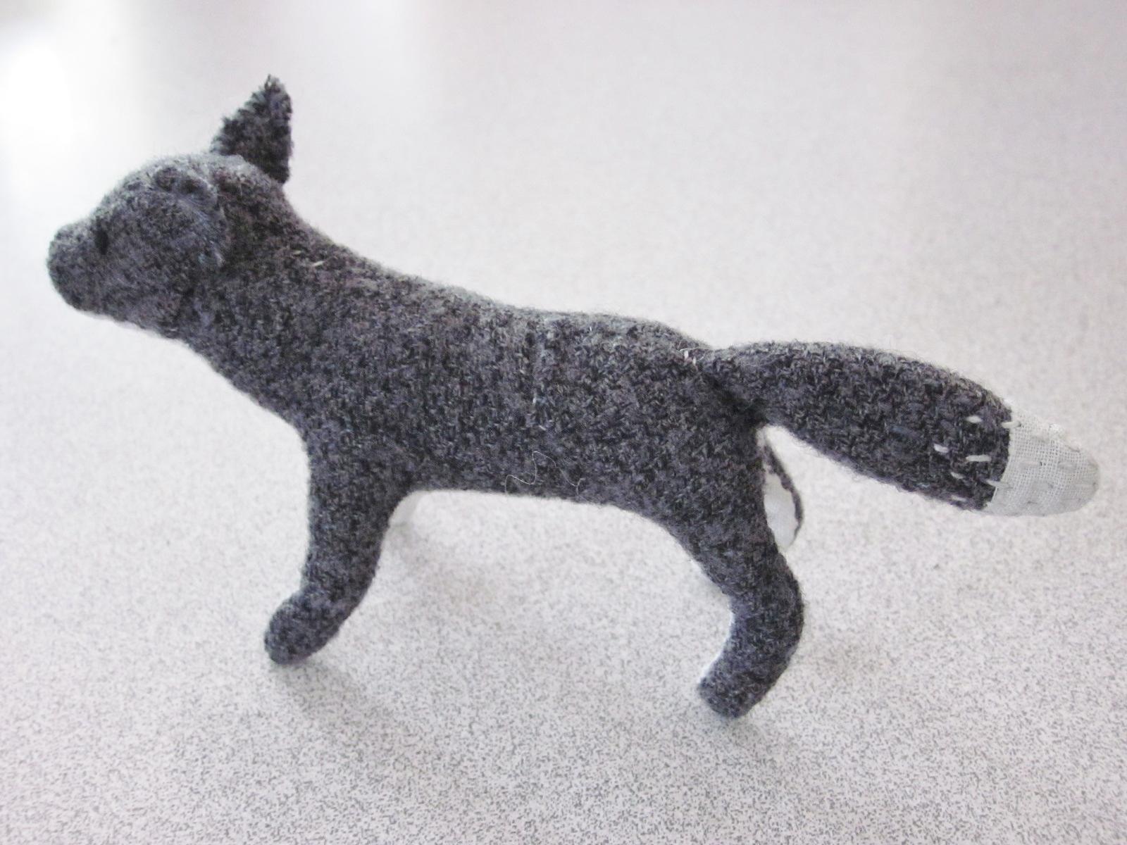 Picture of Fox Plush