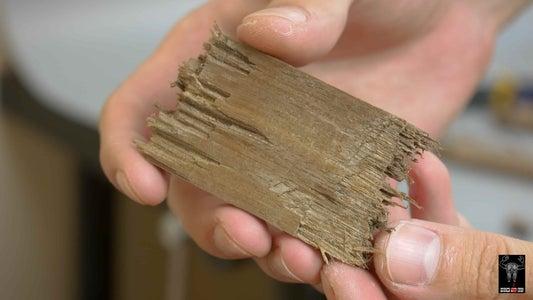 Breaking the Wood