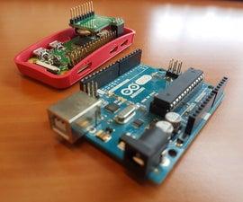Raspberry Pi Zero W Datalogger