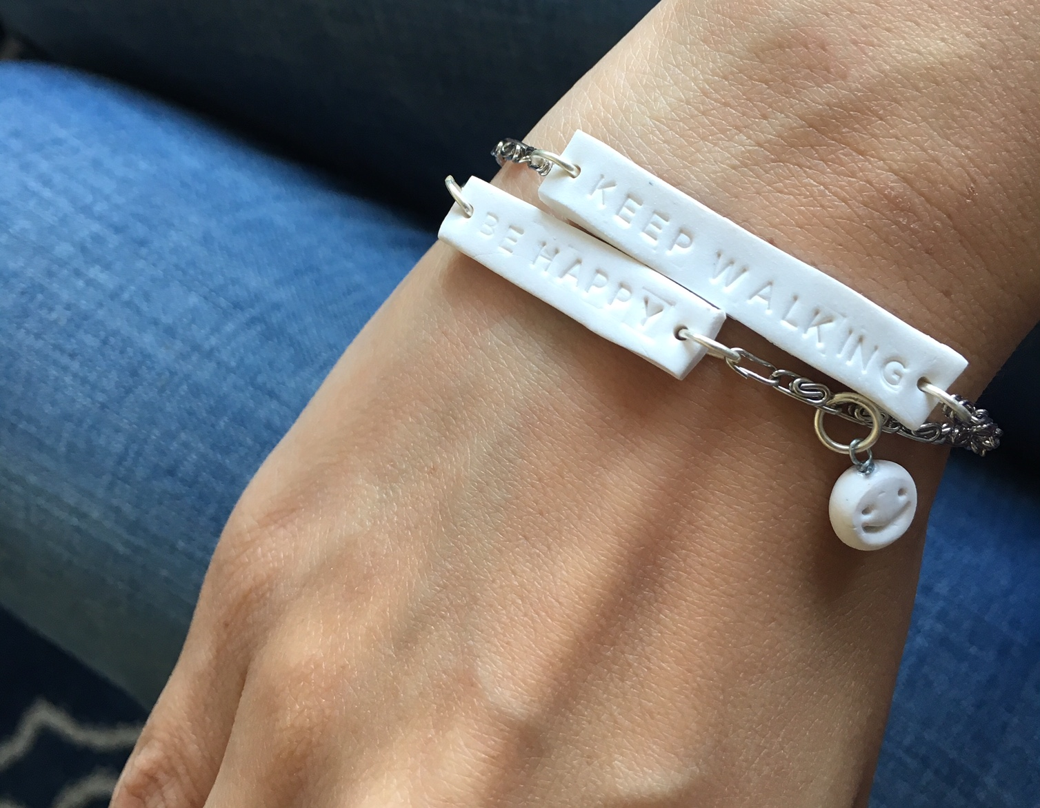 Picture of Bracelets With Deep Meaning
