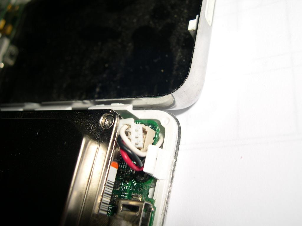 Picture of Remove Hard Drive