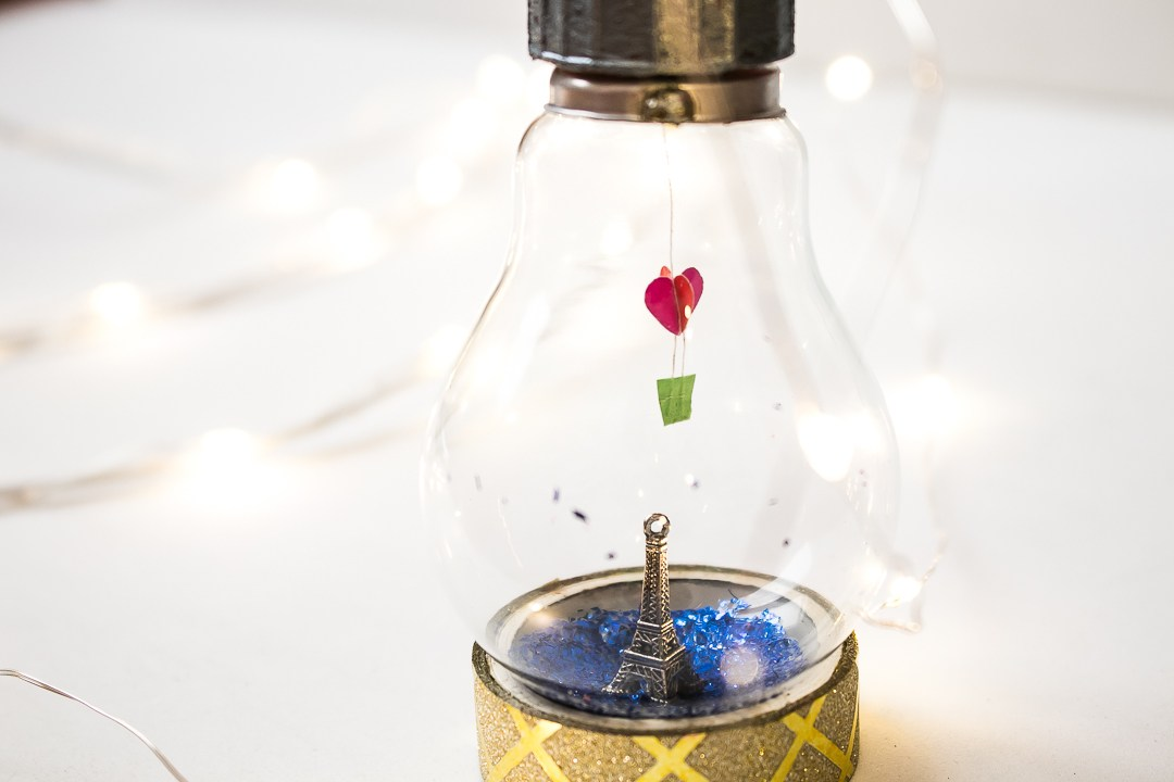 Picture of Light Bulb Miniature