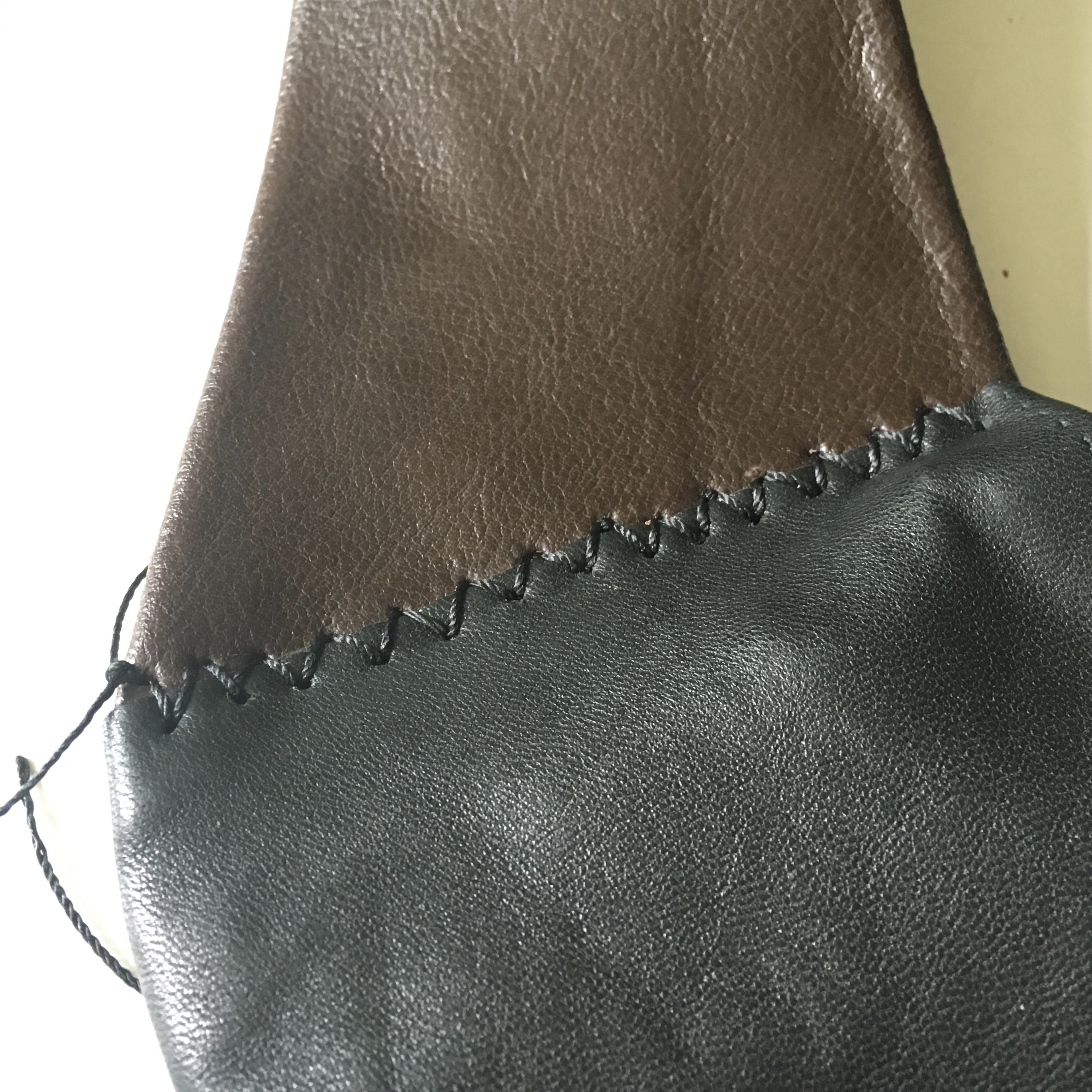 Picture of Making the Bag