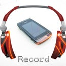 Record High Quality Sound Effects Using Mobile Phone