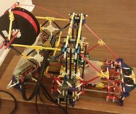 The K'Nex 3D Printer