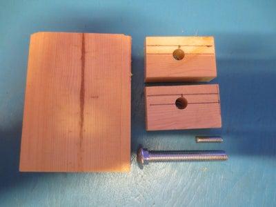 Bill of Materials and Tools: