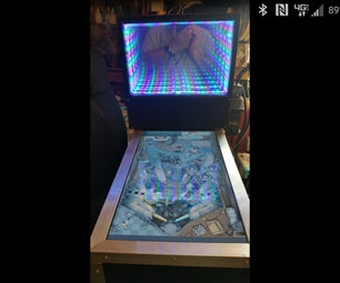 Android Pinball Table