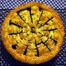 Blackberry Binary e^(i*pi)+1=0 Pie for Pi Day