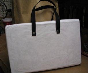 Custom Briefcase