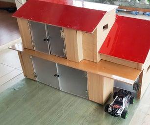 DIY Smart Home for Pet