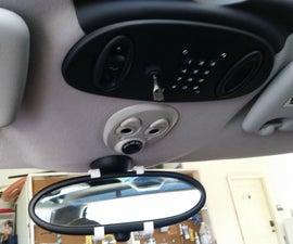 Arduino Car Ignition System... the Carduino!