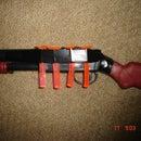 Cheap dart gun holster