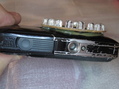 Analyze the Battery Compartment