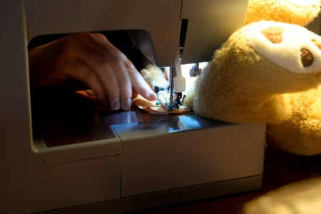 Implementing Optical Fibers