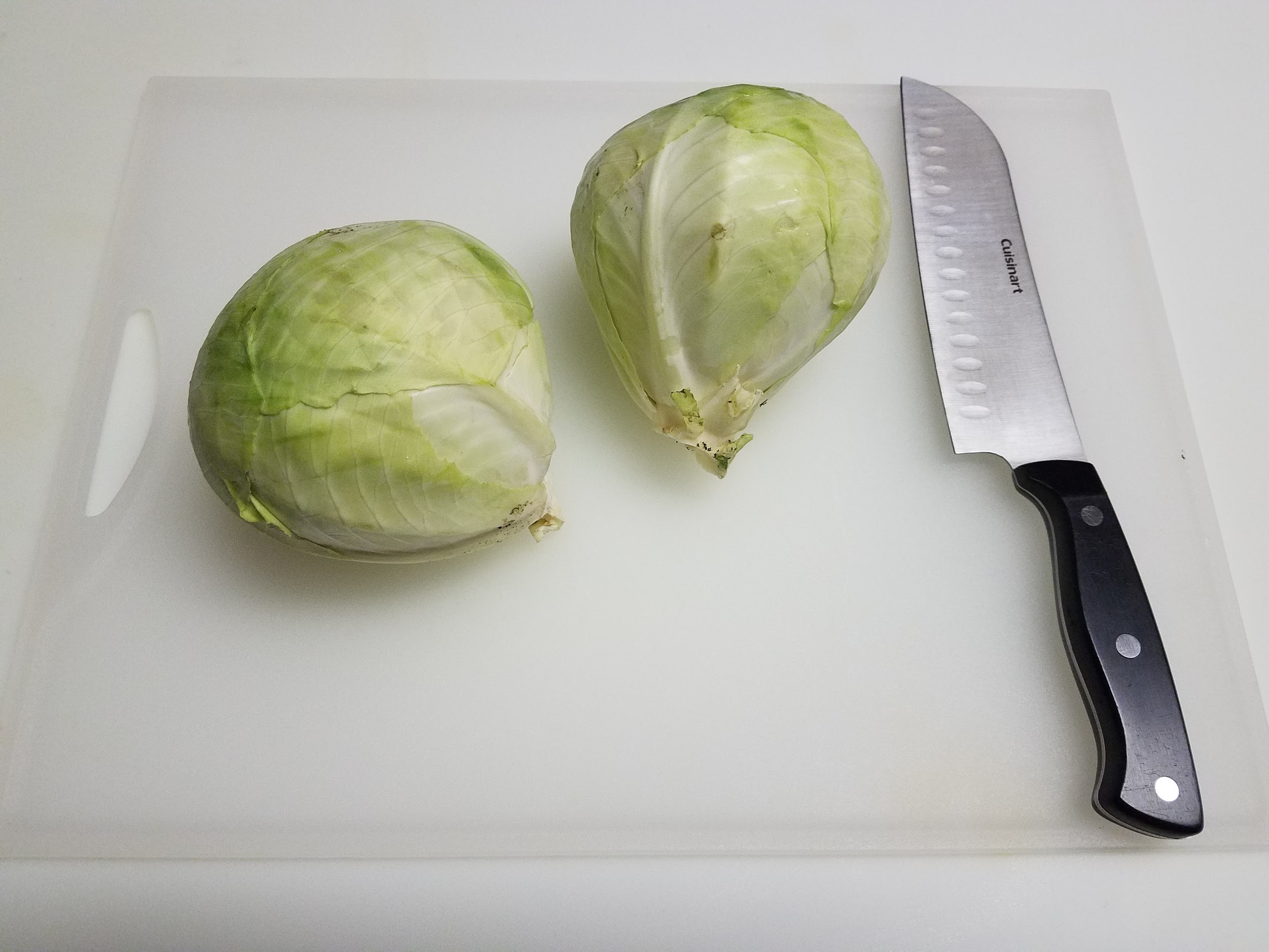 Picture of The Cabbage