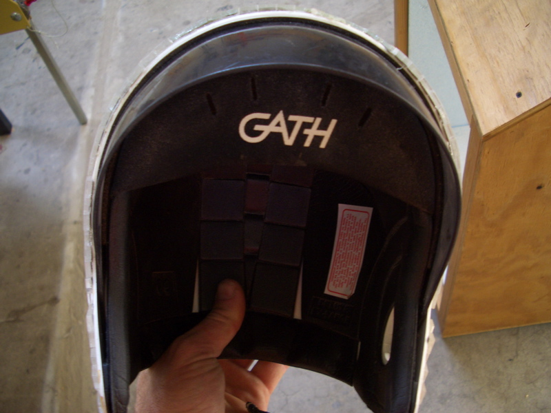Picture of Start With Your Helmet of Choice