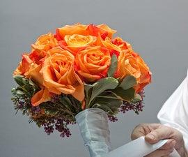 DIY Wedding Bouquets: