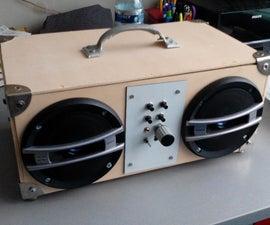 BASIC Stereo System