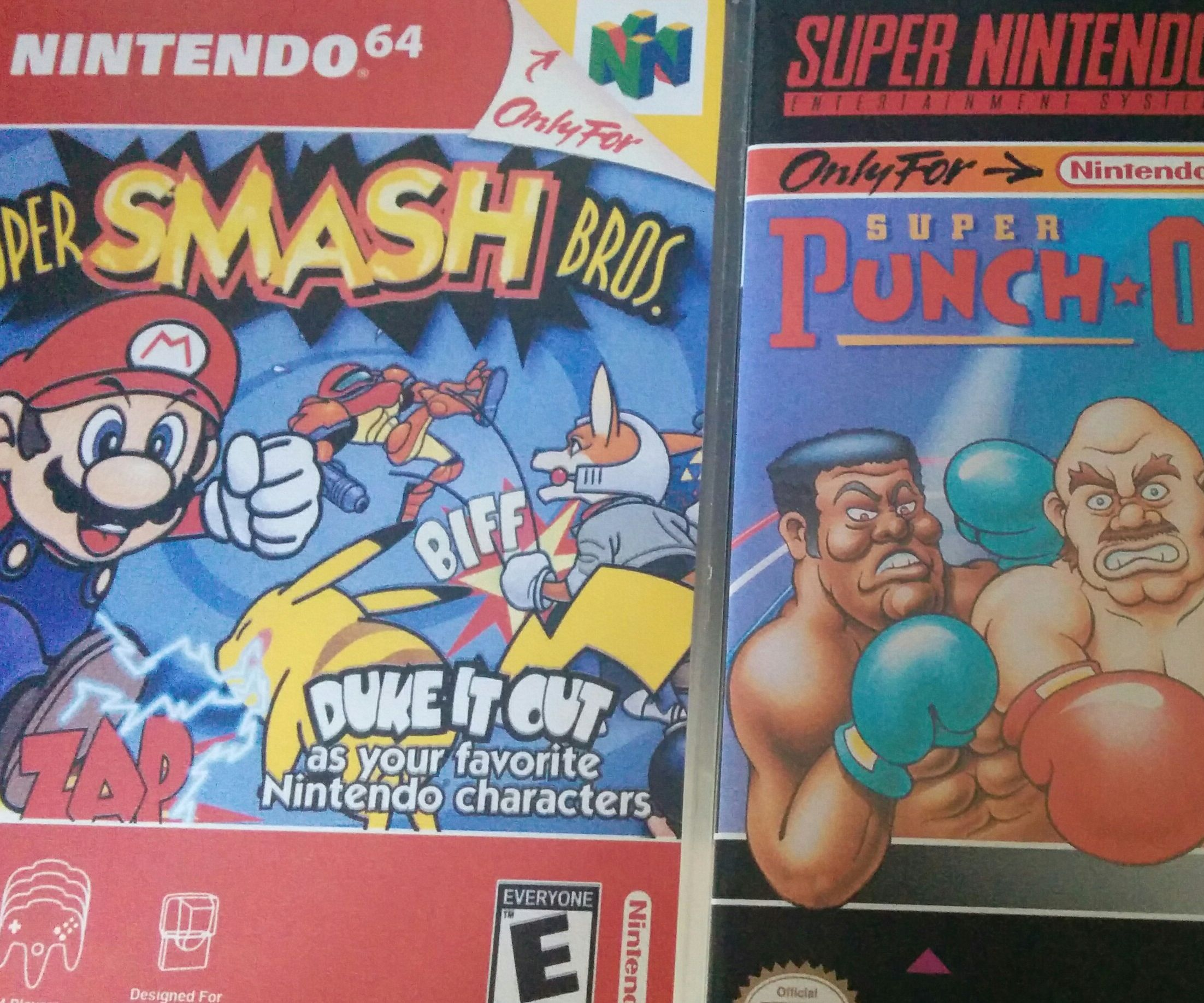 Make Game Cases for N64, SNES, NES, Genesis Cartridges: 5 Steps