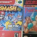 Make Game Cases for N64, SNES, NES, Genesis Cartridges