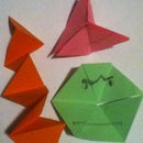 Hexaflexagons!!! An Awesome Paper Pastime