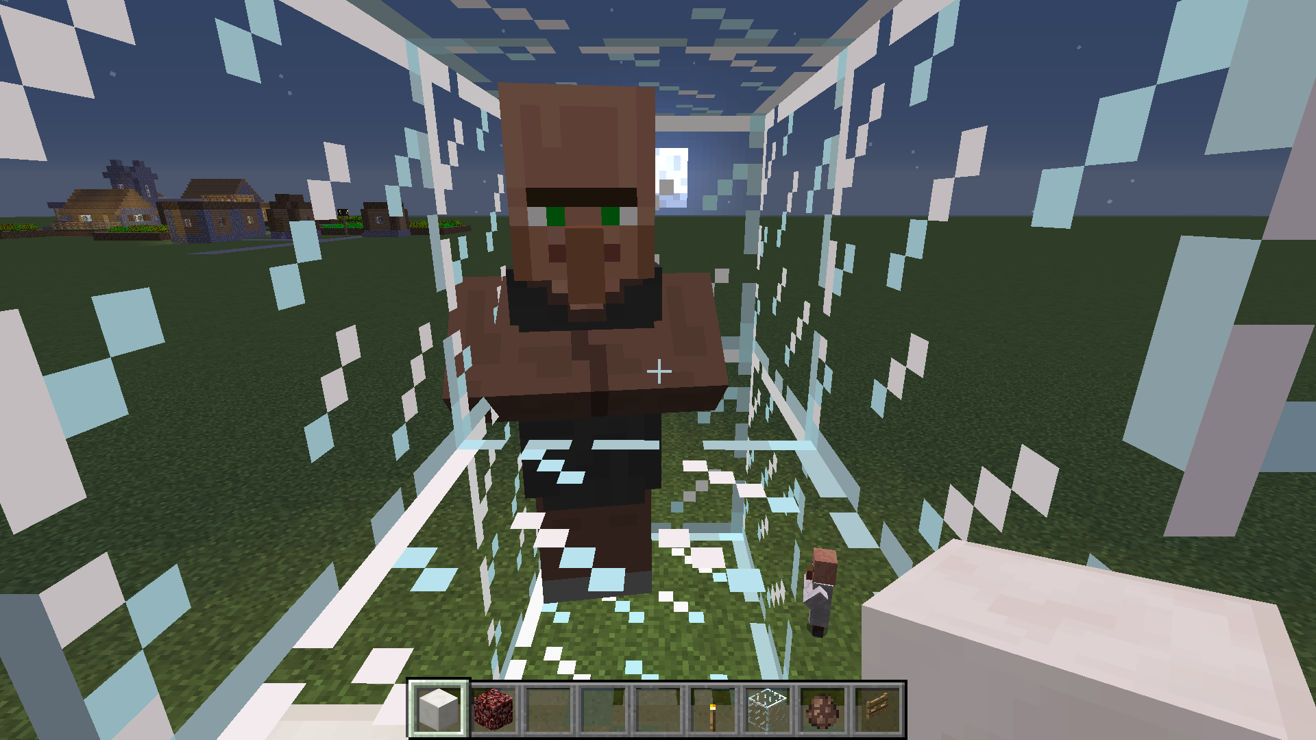 Picture of Spawn the Villager