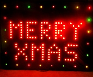 Wish You a Merry Christmas!