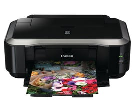 How to create a home fragrance printer