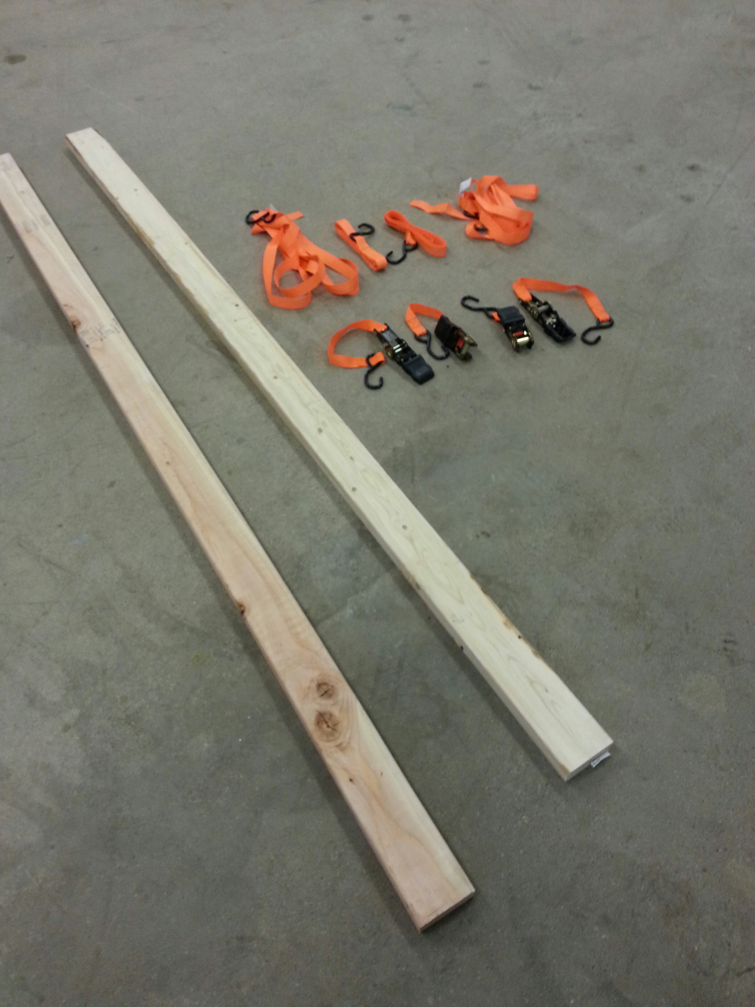 Picture of Gather Materials