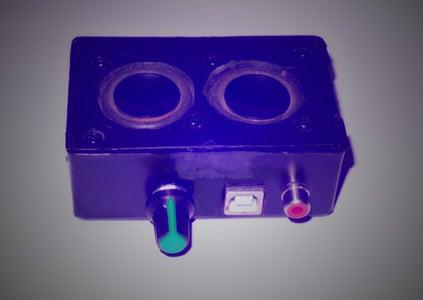 DIY Build Mini USB Plug & Play Speakers (With Mic Option)