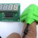 Arduino powered digital pulse meter